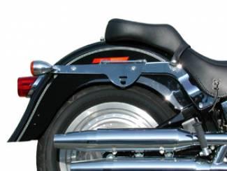 montagebeugel 8607K Harley Softail -- Klicbag zadeltassen
