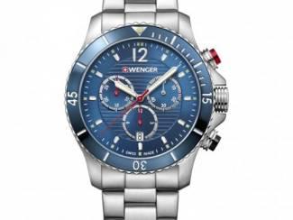 Wenger Seaforce horloge