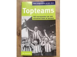 Topteams - Jongeneelen, Voss