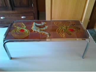 salontafel brons