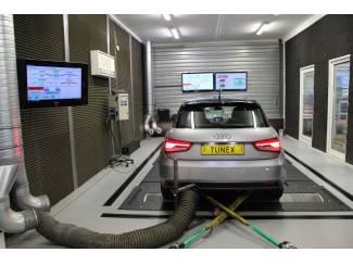 Chiptuning Audi A2 A3 A4 A5 A6 A8 Q7 TDI S3 TT TFSI-TDI