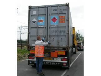 Cursussen en Workshops Cursus veiligheidsadviseur  (ADR vervoer gevaarlijke Stoffen)
