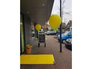Gele loper kopen voor feest of evenement