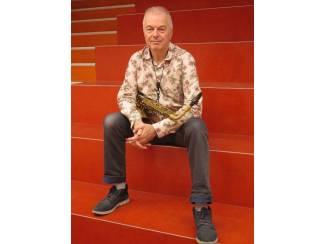 Saxofoonles in Amsterdam en Bergen