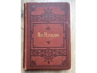 Max Havelaar - Multatuli (1874 - 3e druk)