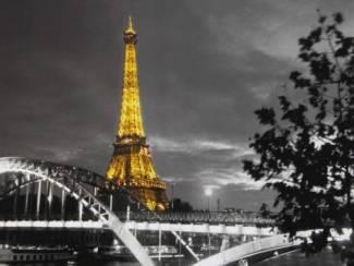 Poster Eiffeltoren Parijs Eifeltoren
