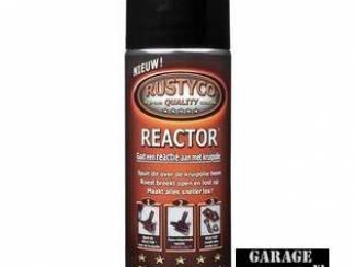 Rustyco Reactor de roest oplosser