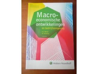 Macro-economische ontwikkelingen en bedrijfsomgeving -Marijs
