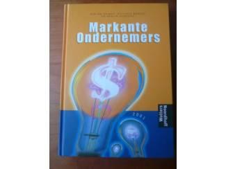 Markante ondernemers - Brinks, Busato, Rengers