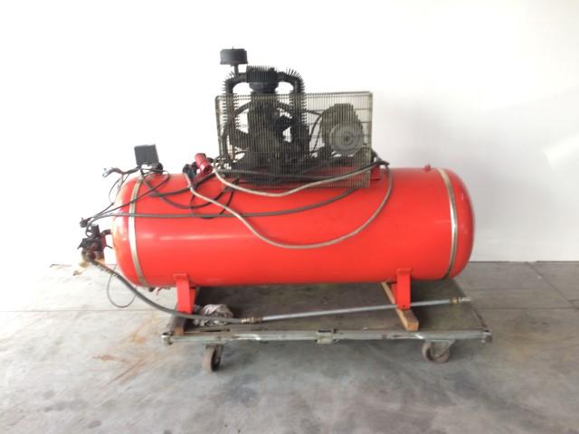 Compressor SICC 500 (marge)
