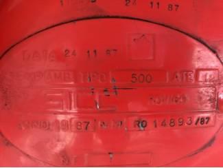 Gereedschap en Machines Compressor SICC 500 (marge)