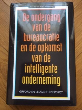 De ondergang van de bureaucratie en de opkomst van de intelligent