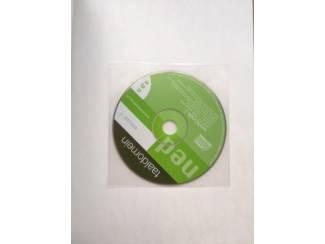 School, Studie en Wetenschap Taaldomein 4 vmbo-LB werkboek-i + CD-ROM