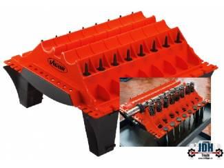 Cilinderkop demontage oplegsysteem - VIGOR V4886