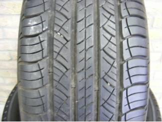 Michelin banden 215/70 R16 100H all season
