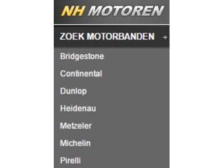 Motor Onderdelen Michelin Road 5 motorbanden | Pilot Road5 -- OOK VOOR MONTAGE
