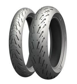 Michelin Road 5 motorbanden | Pilot Road5 -- OOK VOOR MONTAGE