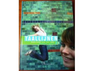 Taallijnen Nederlands / VMBO-k 3 / Handboek