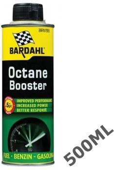 Bardahl Octane Booster 500ml