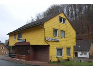 Pension met Gaststätte te koop in Zuidharz