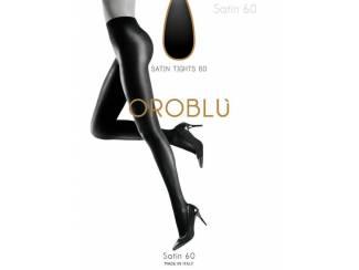 Oroblu satin tights 60 denier Bestel je nu makkelijk online!