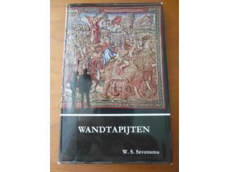 Wandtapijten - W.S. Sevensma