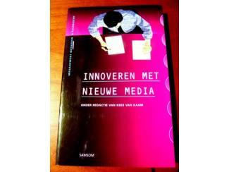 Innoveren met nieuwe media - Kees van Kaam