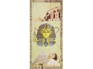 Schilderij Egypte Farao Toetanchamon Egyptisch