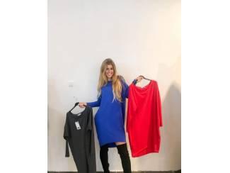 Tuniek jurk EVE  By Glamour of Fashion