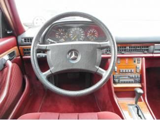 Mercedes Benz Mercedes Oldtimer 300 SE