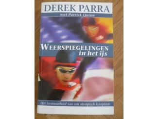 Weerspiegelingen in het ijs - Derek Parra