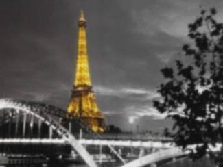Eiffeltoren Parijs Eifeltoren Poster