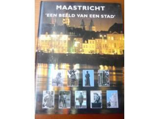 Maastricht - Een beeld van een stad