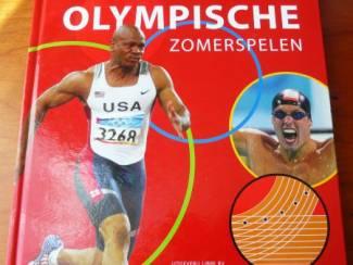 De sporten van de olympische zomerspelen met speluitleg