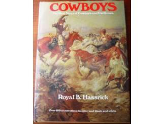 Cowboys - Royal B. Hassrick