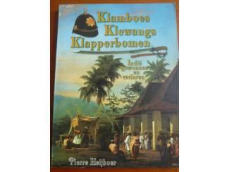 Klamboes Klewangs Klapperbomen - Pierre Heijboer
