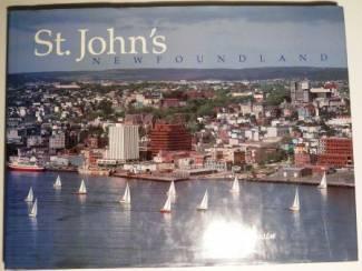St. John's Newfoundland - Ben Hansen