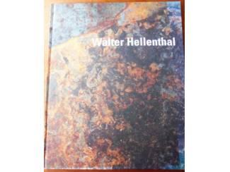 Walter Hellenthal - Skulpturen, Wandobjekte