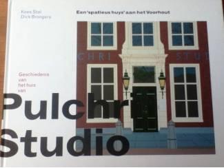 Pulchri Studio, 'spatieus huys' aan het Voorhout (Den Haag)
