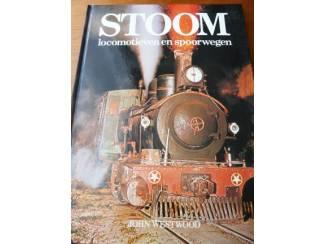 Stoom - John Westwood