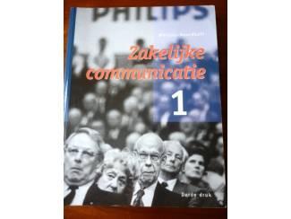 Zakelijke communicatie 1 - Daniël Janssen (red.)