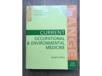 Current occupational & environmental medicine - Jospeh LaDou