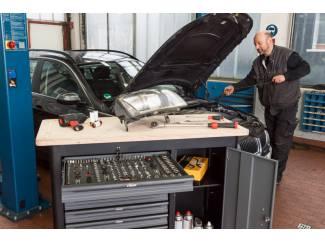 Automotive Gereedschap Gereedschapwagen / werkbank 375-delig - VIGOR V5158