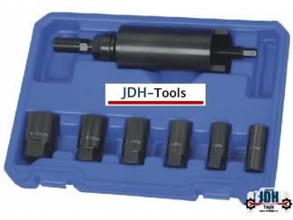 JDH01054 - Aandrijfas trekker WT-4044