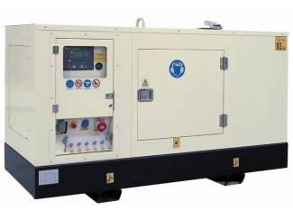 Javac 17 KVA Generator - Aggregaat - SL Serie