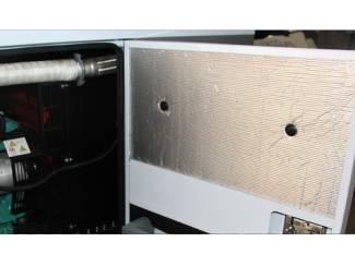 Bouwmachines Javac 75 KVA Generator - Aggregaat - ECO Noodstroom