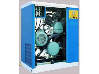 Javac Geluidsarme compressoren 5.5 PK tot 10 PK