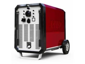 Javac Nanomag Generator 6 kW - 8 KVA