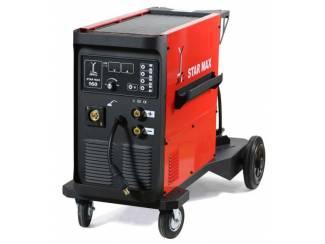 Javac STARMAX 160 - MIG Lasapparaat - Pro-kwaliteit