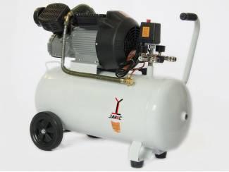 Javac SW405 Compressor - 3 PK - 10 bar - Promotie !
